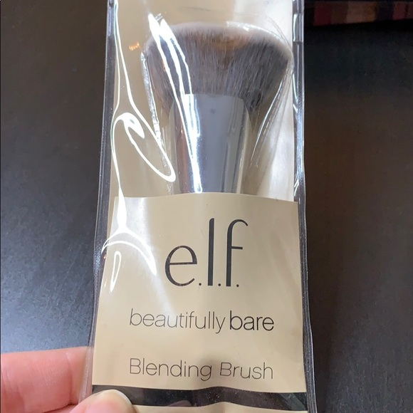 ELF Other - ELF Blending Brush NEW